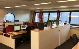 Renovatie Engineerings Afdeling